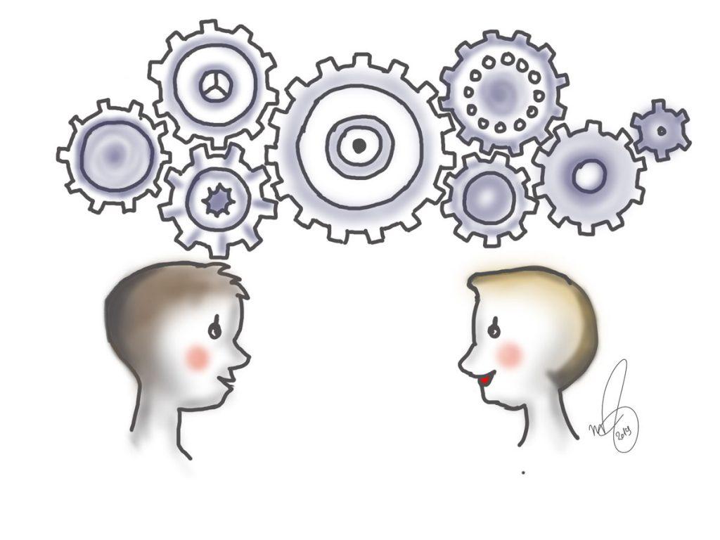 Wissensmanagement - Indivinoell