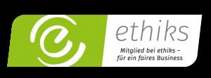 Ethiks Mitglied