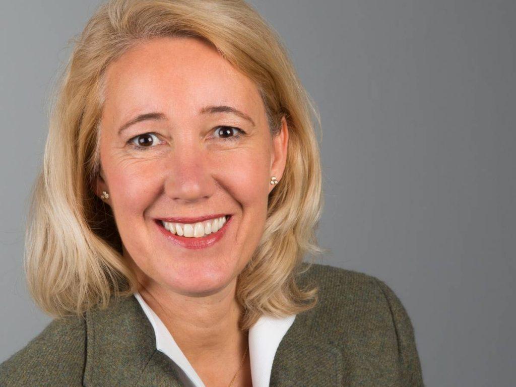 Anja Müller-Eschenbrücher Portrait